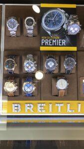Breitling Kansas City Repairs